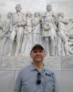 Memorial to Defenders