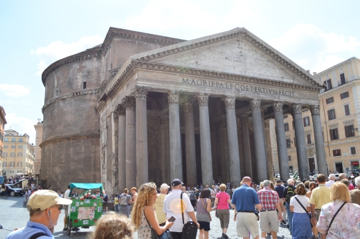 the-pantheon
