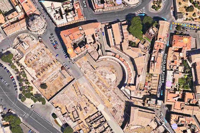 The Imperial Forum of Trajan