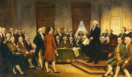 First Congress of the United States