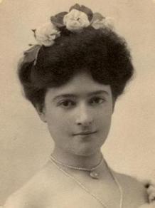 ClaraDriscoll1903